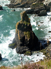 South stack pinnacle (picqero) Tags: wales outdoors scenery dragondaggerphoto dragondaggeraward
