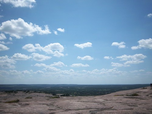 Enchanted Rock by fables98