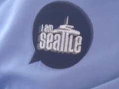 """I am Seattle"""