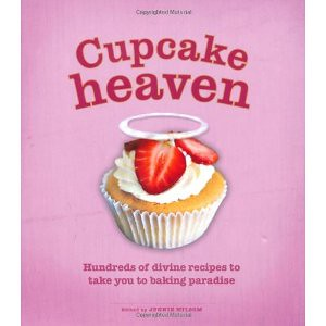 (WISHLIST) cupcake heaven book