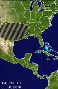 Gulf Sized Storm 03