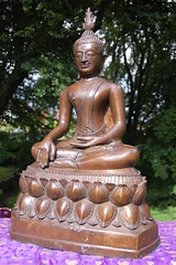 Buddha Shakyamuni ~ૐ~ (TREASURES OF WISDOM) Tags: nepal sculpture art look statue museum bronze wow asian religious temple worship shrine god buddha buddhist indian magic prayer chinese like buddhism lord tibet collection prayerwheel ritual tibetan spirituality om spiritual hindu healing deity shamanic votive artefact mantra shakyamuni namaste asianart tanka southindian lordbuddha ૐ indianbronze amitayusbuddha buddhasandbodhisattvas