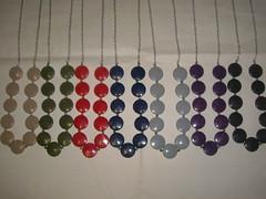 Toch (Gabel Accesorios) Tags: cadenas collares accesorios