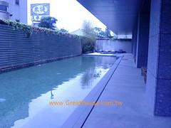 四季天韻:泳池