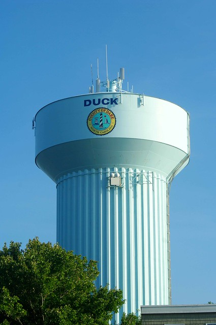 Duck, North Carolina