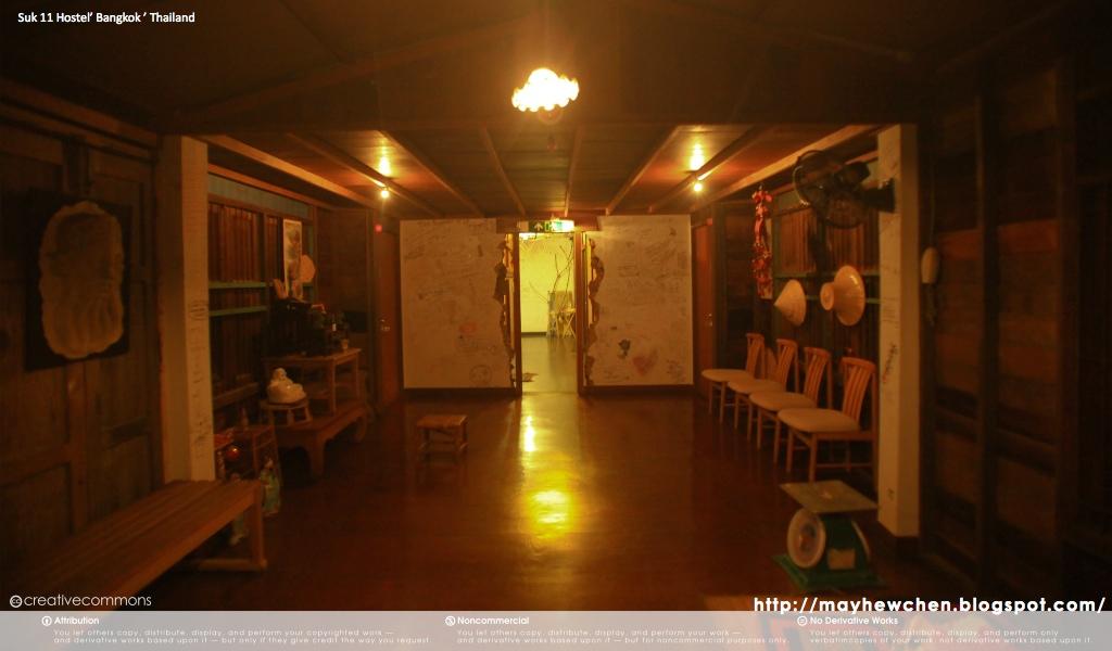 Suk 11 Hostel 19