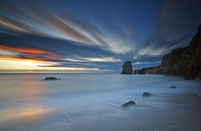 Marsden @ Sunrise