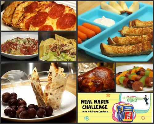 meal maker challenge