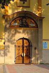 Hram svetih apostola Petra i Pavla (Weingarten) Tags: srbija serbie serbien negotin bukove