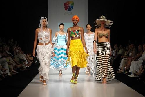 El encanto de Ixel Moda vuelve a Cartagena