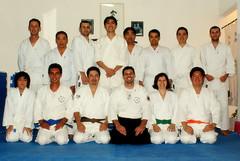 Aikido Yoshinkan - Brasil