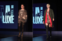 Front Row Fashion - Urban Luxe | Bellevue.com