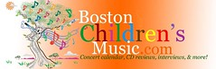 Boston Childrens Music