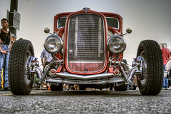 Ford Hot Rod II
