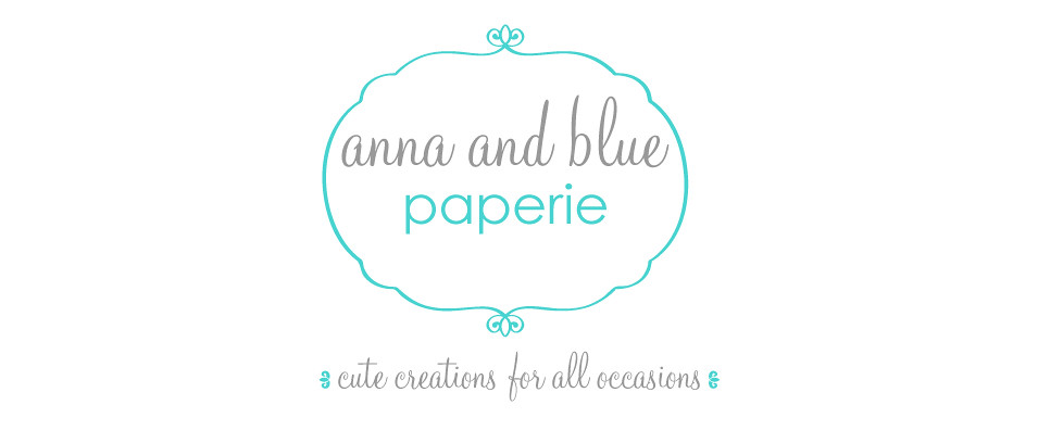 anna and blue paperie