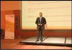 Iustin Priescu imagine gpec2010 by sorin frumuseanu