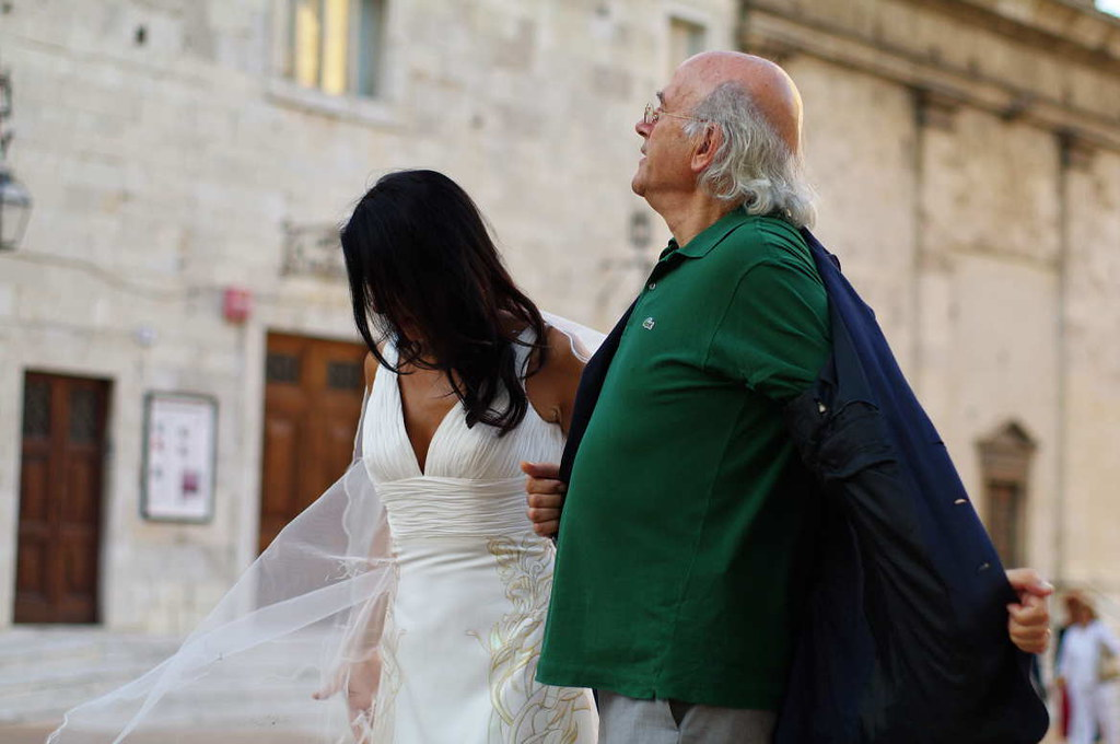 Miss It.Nadia Bengala Pittore La Barbera - Galleria Polid'Arte Spoleto