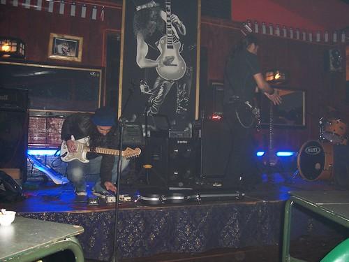 Encuentro de Guitarristas