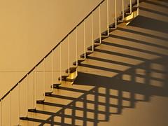 shadowlace (beeldmark) Tags: netherlands stairs europa europe pentax lace nederland limited schaduw smc trap nieuwegein オランダ the 70mm f24 pentaxlimited pentaxda kantwerk smcpda70mmf24 smcpentaxda70mmf24limited beeldmark shadowlace
