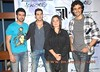 Bollywood actors Harman Baweja  Zayed Khan  Pooja Bhatt and Kunal Kapoor were judges at Jamnabai Schools Cascade Inter School competition