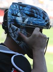 Yankees Vs. Blue Jays (182) (Hardcore Shutterbug) Tags: new york blue toronto alex derek hardcore jays yankees arod messina rodriguez serial poets jeter shutterbug