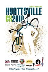 2010HyattsvilleCX_Poster