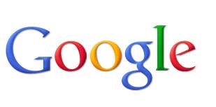 Google Logo Full Color