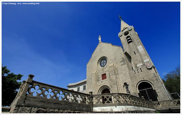 主教山小堂