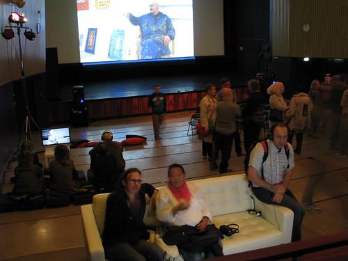 Underveis med Kunstskolen i Rogaland