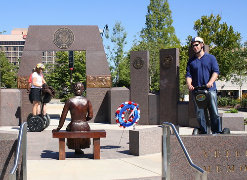 wnc war memorial