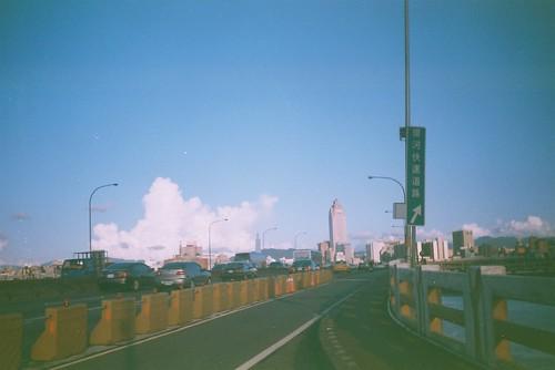 淡水河-忠孝橋F1000016