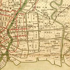 East Tokyo in 1913(T2)