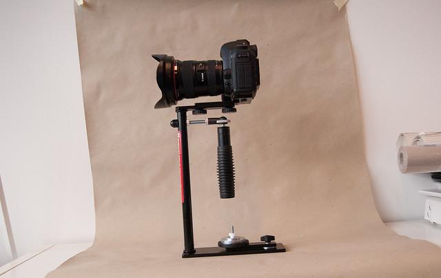 Hague Motion-Cam