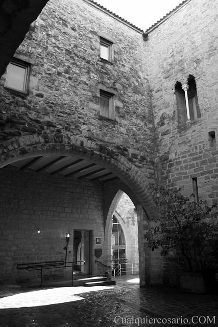 Castillo de Cardona VIII