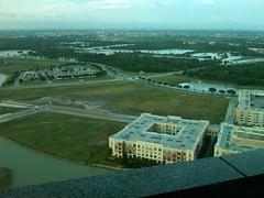 Irving Flooding 1