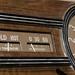 dashboard left close-up