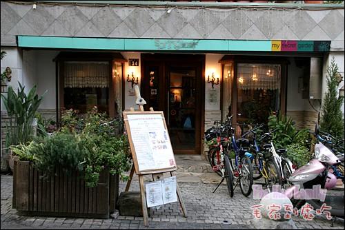 台中 春天咖啡館