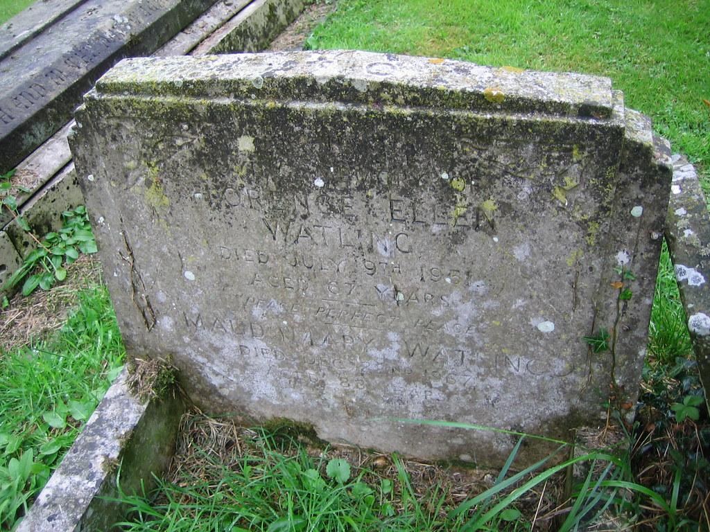 A Watling grave 085
