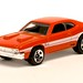 Hot Wheels 1971 Dodge Demon