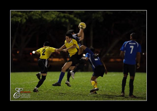Soccer - 007