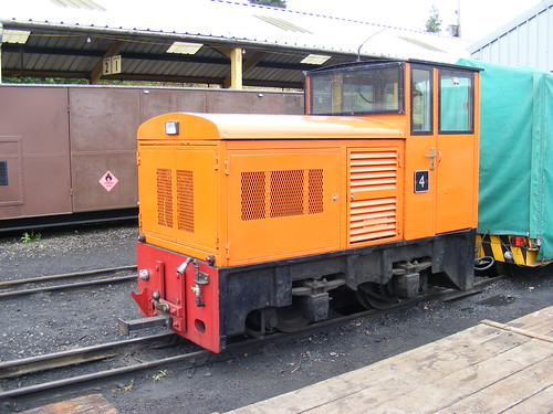 BVR Diesel