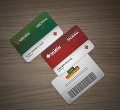 Cartão Nacional e Mais Saúde Nacional (J. Júnior) Tags: nacional farmácia jjunior maissaúde cartãonacional isbrandingresults isbranding farmácianacional