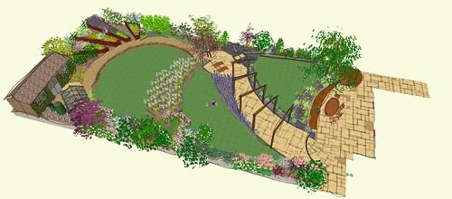 The Art Deco Garden (6)