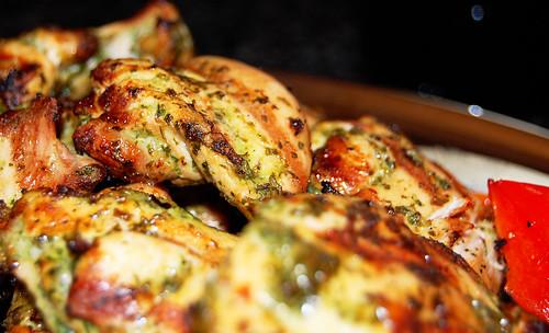 Argentinian Grilled Chicken