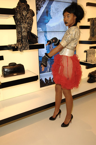 Chanel+Soho+Celebrates+Fashion+Night+Out+UHQWeIdQz5Ul