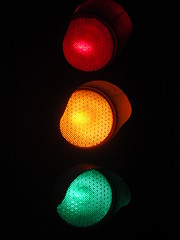 I Can't Do It All At Once... (bringbackcreativity) Tags: light red green yellow amber traffic go stop caution