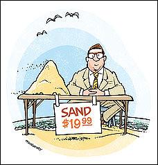 Sand 19.99