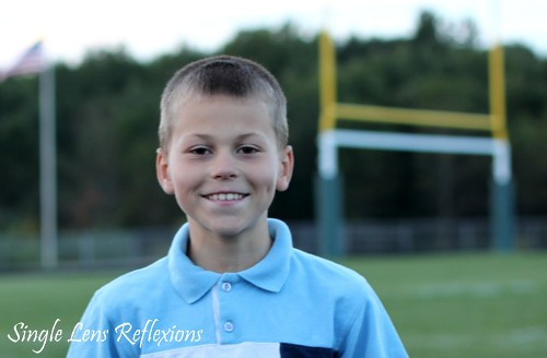 Oldest Son 2010 PS-05