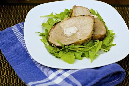 Grilled Pork 2