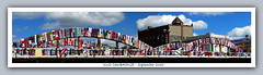 CamBRIDGE Panorama (Pixelblender) Tags: cambridge panorama ontario canada wool knitting crochet yarn stitched pentaxk20d pentaxk20 knitcambridge